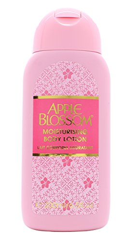 Apple Blossom by Apple Blossom Moisturizing Body Lotion 200ml
