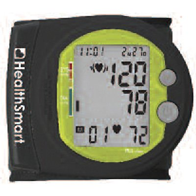 Cheap Health Smart Sports Automatic Wrist Digital BP Monitor – each (CTS101-081552264)