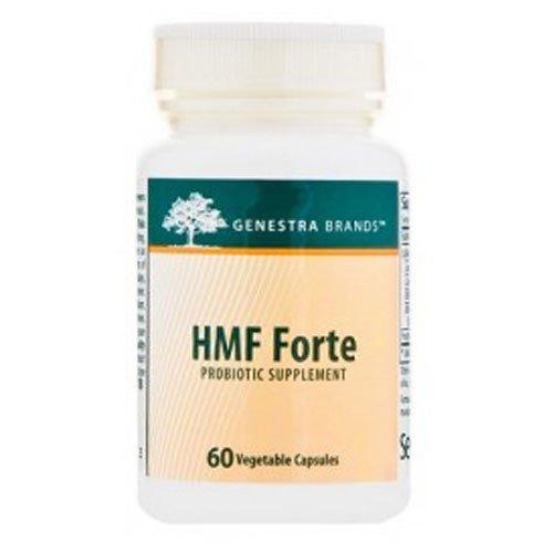 Genestra - Hmf Forte 60 Count By Seroyal