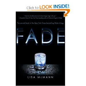 Fade (Wake Series, Book 2)