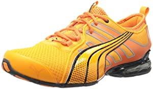 PUMA Men's Voltaic 4 Mesh Cross-Training Shoe from PUMA