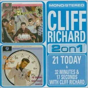 Cliff Richard - 32 Minutes & 17 Seconds - Zortam Music