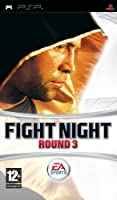 Fight Night: Round 3 (PSP)