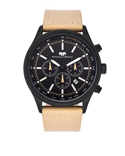 Rhodenwald & Söhne Reloj 10010125 Cognac