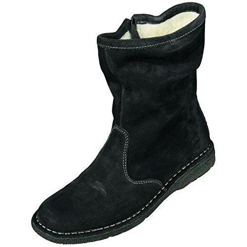 Zen stivali donna/stiefelette 270705, grigio (grigio scuro), 37 EU
