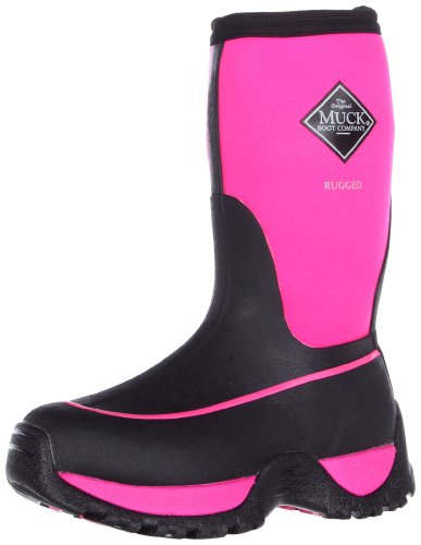 MuckBoots Rugged Boot (Youth)