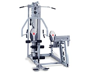 Ironman 600G Home Gym