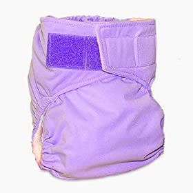 adult cloth diapers velcro