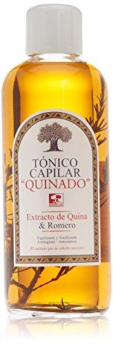 Crusellas Quinado Tonico per Capelli - 1000 ml