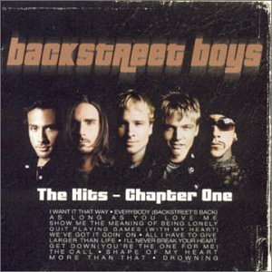 Backstreet Boys - Greatest Hits-Chapter One - Zortam Music