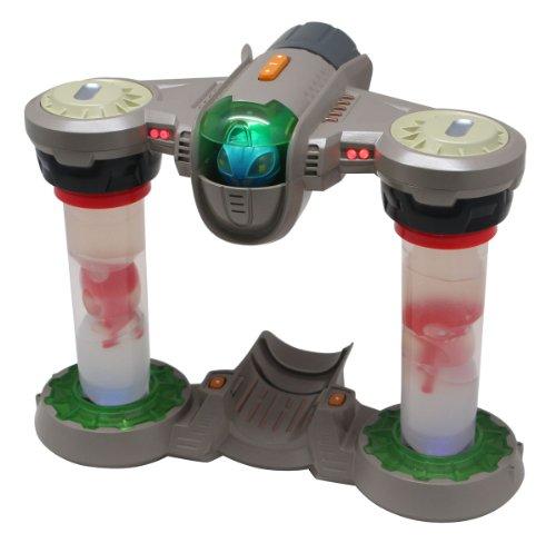 Imagen 1 de Simba - Alien Slimy Dualynator Laboratorio Con Luz 79-5956541