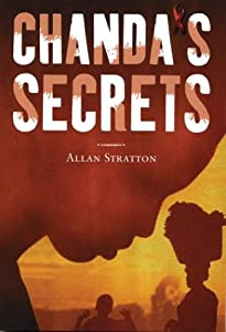 Cover of &quot;Chanda's Secrets&quot;