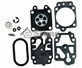 Stens part #615-847, OEM Carburetor Kit