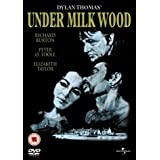 Under Milk Wood [DVD] [1972]by Richard Burton
