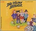 Die Wilden H�hner, 3 Audio-CDs. Von