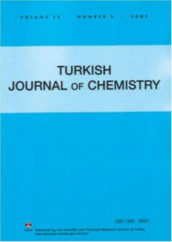 Turkish Journal of Chemistry
