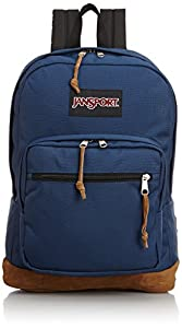 JanSport Right Pack - Originals (Navy)