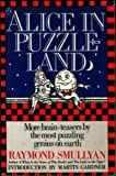 Alice in Puzzle-Land (0140070567) by Raymond Smullyan