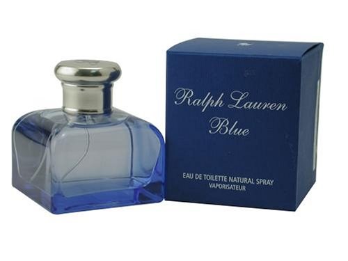 Blue for Women by Ralph Lauren Eau de Toilette Spray (UNBOXED) 125ml