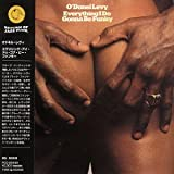 echange, troc O'Donel Levy - Everything I Do Gonna Be Funky