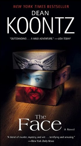 The Face: A Novel