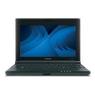Toshiba NB505-N508 10.1-Inch Netbook