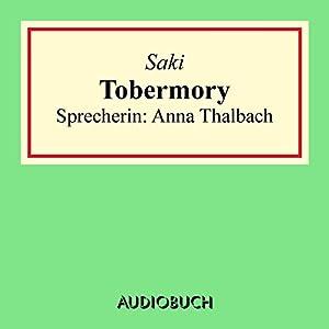 Tobermory Hörbuch