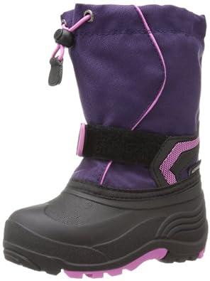 Amazon.com: Kamik Footwear Kids Snowbank Insulated Snow