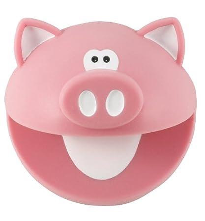 This Little Piggy Baked Pig Kitchen Decor