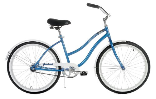 Huffy Cranbrook 24 Inch Cruiser Bike Huffy Bikes Cheap