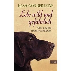 Lebe wild und gefährlich: Alles, was ein Hund wissen muss