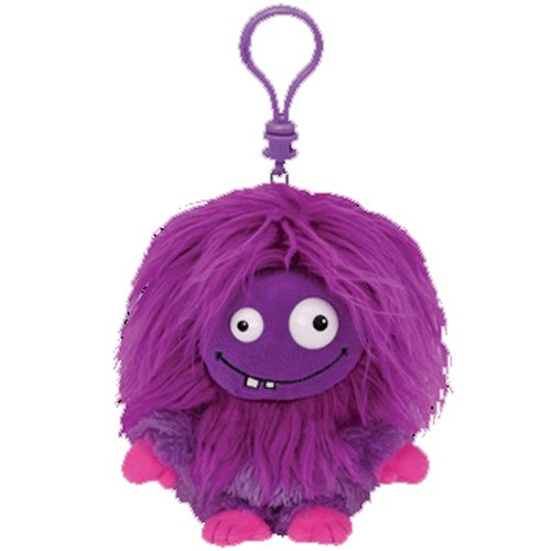 Ty Frizzys LOLA - the Purple Monster - Clip