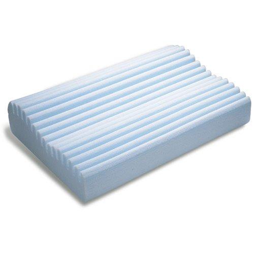 Obusforme PL-UDX-01 Ultrafoam Deluxe Pillow (Blue)