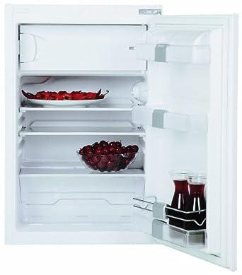 Blomberg TSM 1541 IF A++ Réfrigérateur Blanc