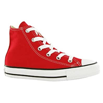 Converse children 39 s chuck taylor all star high for Converse all star amazon