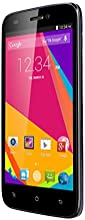 BLU Studio 5.0 HD LTE with 5-Inch HD Display, 13MP Camera, Android KitKat v4.4 and 4G LTE HSPA+ Unlocked Cell Phone- Black