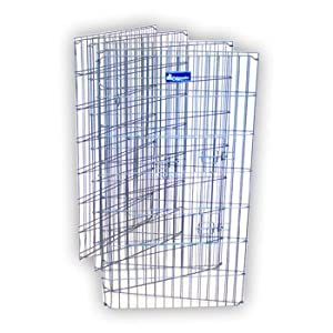 Petmate X-Large 24 by 40 Exercise 8-Panel Exercise Pen