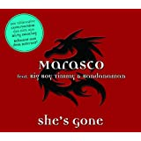 "She's Gone (feat. Big Boy Timmy And Bandanaman) [Maxi-CD]von ""Marasco"""