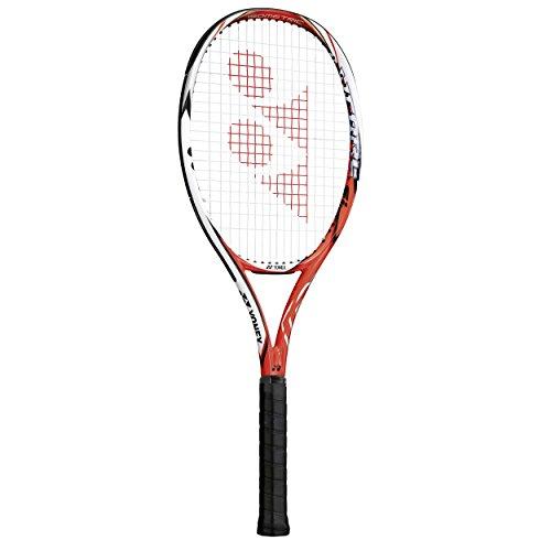 Yonex, Racchetta da tennis Vcore Si 100, 300 g, Arancione (Orange), 4
