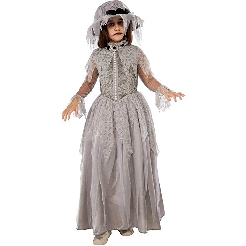 Victorian Ghost Kids Costume