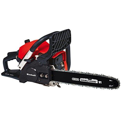 Einhell-Benzin-Kettensge-GC-PC-1235-I-12-kW-35-cm-Schwertlnge-inkl-Mischflasche-Schwertschutz-1-Stck-4501861