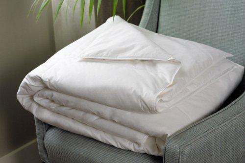 Westin Hotel Blanket - Heavenly Down Blanket - Light Weight - Queen