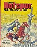 echange, troc . - The Hotspur Book for Boys 1976 (Annual)
