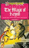 Dragon Lance - Tales Volume 1 - The Magic of Krynn (0140106944) by Margaret Weis and Tracy Hickman - Editors