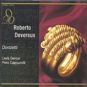 Donizetti: Roberto Devereux