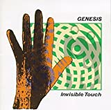 Invisible Touch by Genesis [Music CD]