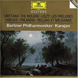 Masters - Smetana / Sibelius / Liszt