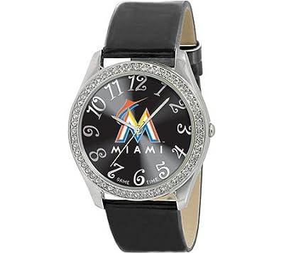 Game Time Glitz Series MLB