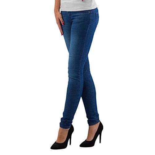 Vero Moda Donna Jeans / Jeans slim fit vmFive Slim Pushup