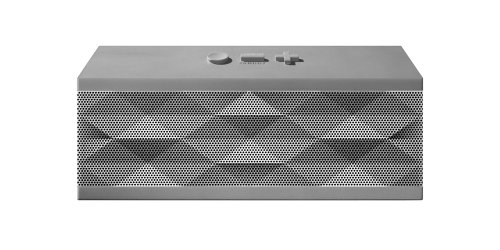 Jawbone JAMBOX Wireless Bluetooth Speaker - Grey Hex